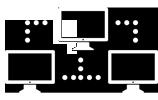 icono conexión remota